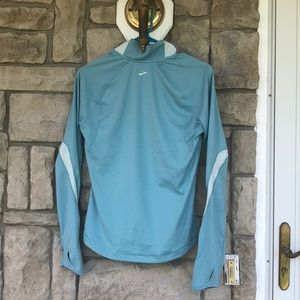 Brooks Jackets & Coats - Brooks Running Performance 1/4 zip